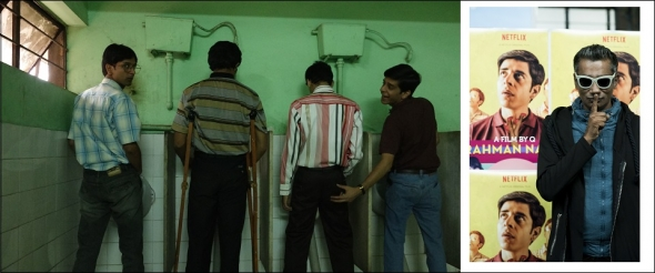 'Brahman Naman' – Director 'Q' on laying it out…