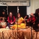 Saudha – 'Melody of Love & Shadows' comes to London as music and poetry group look ahead to Europe and Javanese Gamelan