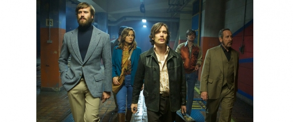 London Film Festival 2016 reviews (2) – Free Fire; Nocturama; Blue Velvet Revisited; The Unknown Girl; Life after Life