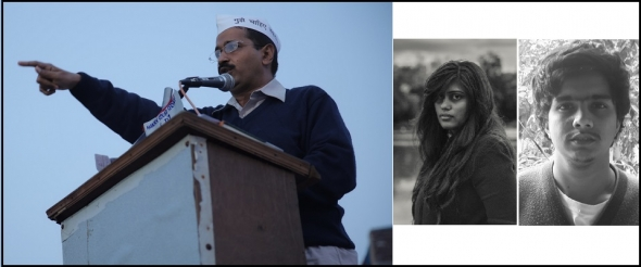 'An Insignificant Man' – Arvind Kejriwal and political journeys that matter…