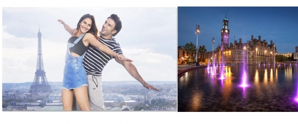 Befikre – Britain to welcome Bollywood star Ranveer Singh in up close and personal launch