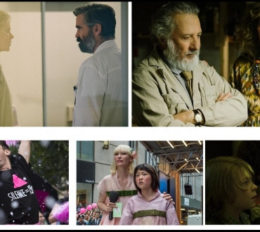 Cannes 2017: Reviews – The killing of a sacred deer; The Meyerowitz stories; 120 Beats per minute; Okja; Wonderstruck