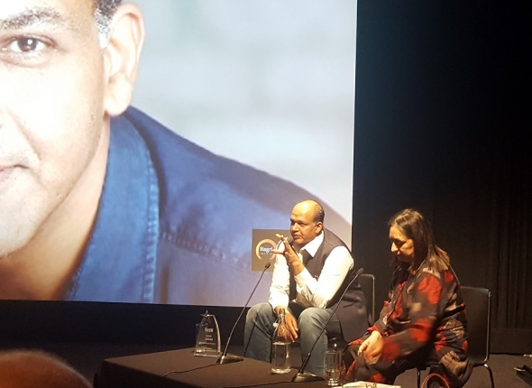 Ashutosh Gowariker – Bollywood and Hollywood star Priyanka Chopra helped me get back to acting, reveals 'Lagaan' director (LIFF 2017)