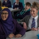 'Ackley Bridge' – new Channel 4 drama poses 'East is East' questions in modern day schools culture clash…