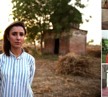 'My Family, Partition and me: India 1947′ TV personality Anita Rani makes impassioned plea to listen…