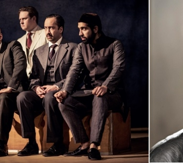 'A Passage to India', Asif Khan talks about role and burgeoning career as actor, writer, playwright and producer – who also has Channel 4 writing bursary