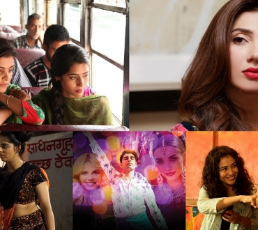 UK Asian Film Festival 2018 – Stars and directors will head to Leicester for film extravaganza…
