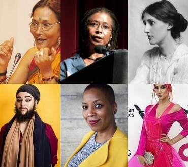 On UN International Women's Day – Three fantastic women by the writers of www.asianculturevulture.com…