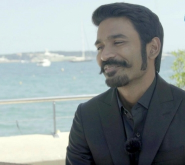 Dhanush – South Indian film star on international debut, 'The Extraordinary Journey of the Fakir'