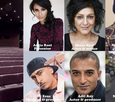 Eastern Eye Arts, Culture and Theatre Awards  – Big night for UK Asian creative talent (June 22)