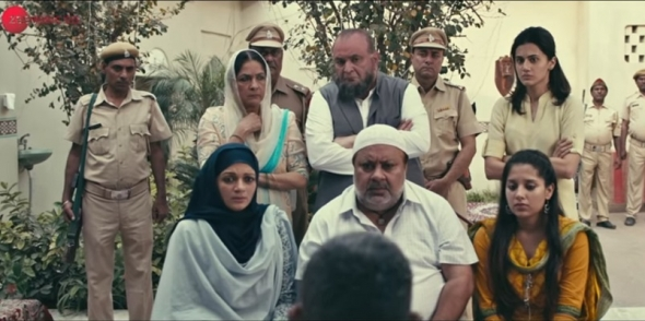 'Mulk' (review) Powerful message of humanity and hope with iconic Rishi Kapoor at the centre of it…