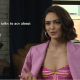 Nazanin Boniadi star of Hotel Mumbai talks to acv at Toronto International Film Festival (coming!)