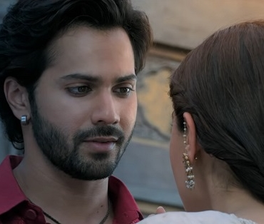 'Kalank' – Romantic epic has sumptuous feel (review)