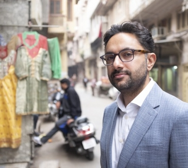 'The Massacre that shook the Empire' – Sathnam Sanghera says the country should apologise for Jallianwala Bagh killings and examine Empire more…