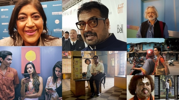 Indie star directors and films heading to UK for Bagri Foundation London Indian Film Festival (LIFF)  10th birthday party…