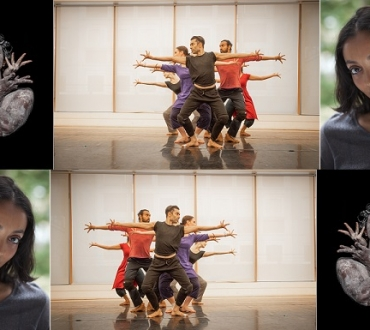 'The Rite of Spring' – classical ballet gets bharatanatyam treatment as Seeta Patel goes East and West with radical intent…
