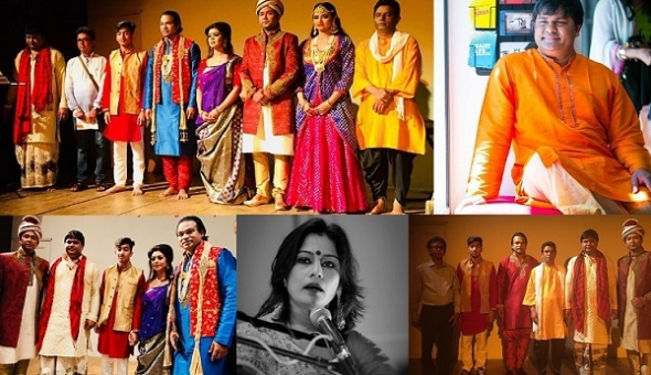 'The Story of Bengali Oedipus' – folk opera (Pala Gaan) of rural Bengal comes to the UK in new adaptation mixing dance, music and narration…