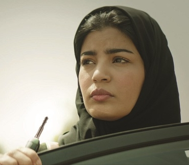 'The Perfect Candidate' (review) –  humour and subtle political commentary on women's rights in Saudi Arabia… (London Film Festival 2019)