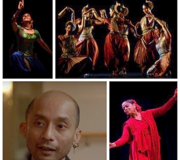 Darbar Dance 2019 – Changing the narrative: new perspectives on old and trusted ways in Indian classical dance…
