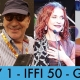 International FilmFestival of India (IFFI) 50 – What's it all about? Opening day… (video)