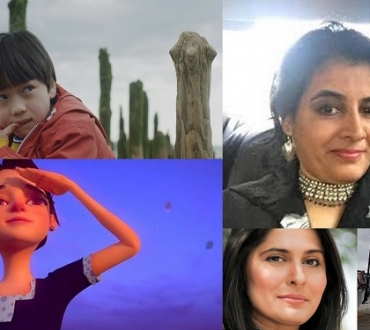 Sundance Film Festival 2020 gets under way –  Bafta and Oscar nominated 'For Sama' music composer Nainita Desai and Oscar winner Sharmeen Obaid-Chinoy to be in Park City (US) – slate of black films as well…