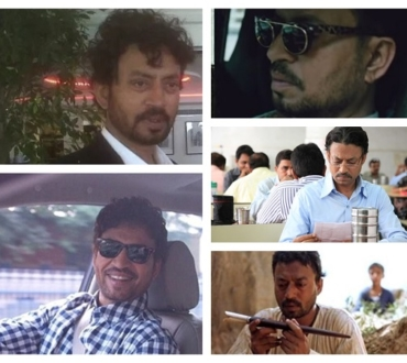 Irrfan Khan – Unconventional, romantic, intelligent, artistic hero (obituary)