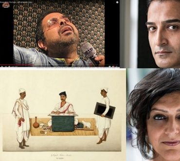 ACV Lockdown Listings  – BBC Eid food special with Adil Ray; Meera Syal in new 'Unprecedented' digital dramas; Bollywood singer Shankar Mahadevan support for UK arts group and more…