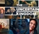 ACV Lockdown Listings – curtain raisers for JLF at the British Library, 'The Forgotten Kingdoms of India'; Anurag Kashyap's 'Choked'; Great British Black and Other experiences in 'The Uncertain Kingdom'; and Tan France…