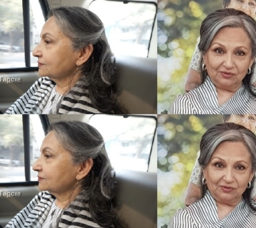 "Sharmila Tagore: ""I wanted to direct and still want to…"" Indian star tells acv…"
