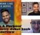 Jay Shetty – 'Peace and Purpose' interview about his first book, 'Think Like A Monk' (video)