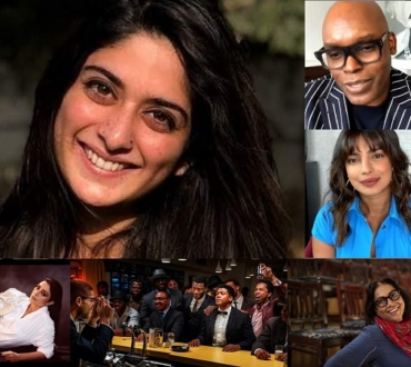 TIFF 2020:  Tanya Maniktala star of  'A Suitable Boy' on international acting talent panel today; Mira Nair, 'One Night in Miami', Priyanka Chopra Jonas (update and report links)