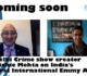 'Delhi Crime' – Richie Mehta, director and writer of historic International Emmy Award winning show, talks to acv (coming)…