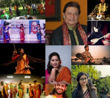 Radha Raman Folk Festival goes global as it celebrates 10 years…