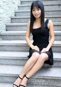 AsianDate Weijun