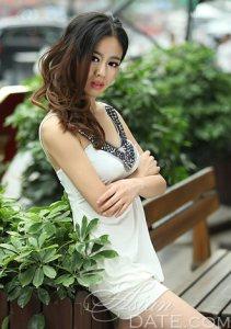AsianDate Haixia