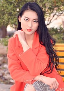 AsianDate Xue
