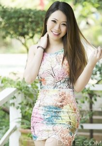 AsianDate Carlene Singson