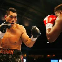 7-Foot Giant Taishan Dong to Fight May 22nd vs Lance Gauch on Fox Sports 1