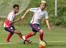 Lee Nguyen USA