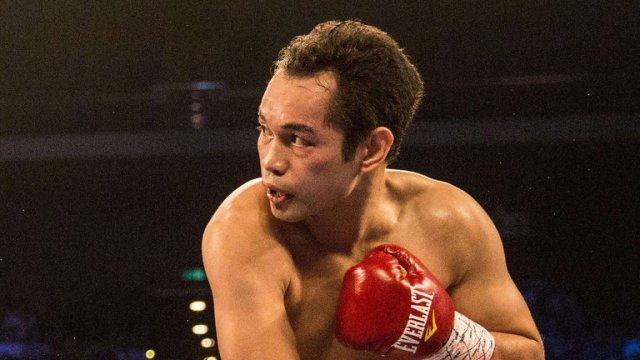 Nonito Donaire has won world titles in four weight divisions