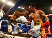 USP BOXING: BRADLEY VS PACQUIAO S BOX USA NV