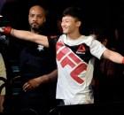 The Ultimate Fighter Finale: Choi v Tavares