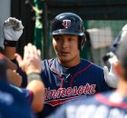 MLB: Spring Training-Minnesota Twins at Miami Marlins