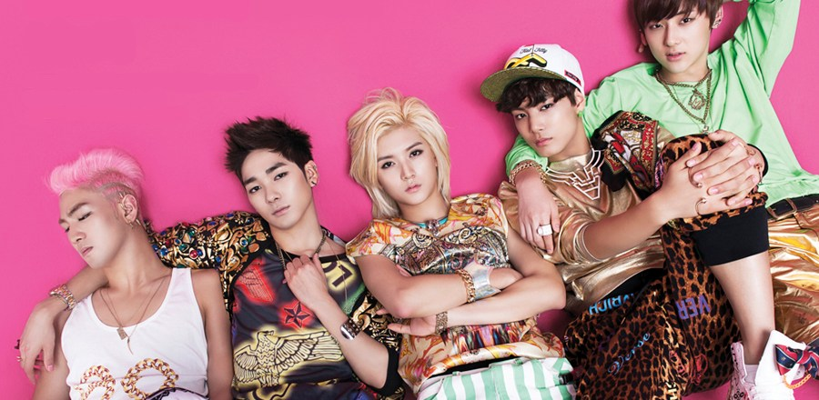 [Interview Exclusive] NU'EST