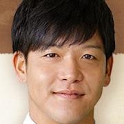 Love Song (Japanese Drama)-Taro Suruga.jpg