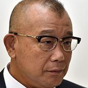99.9 Criminal Lawyer Season II-Tsurube Shofukutei.jpg