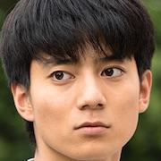 Unmei ni, Nita Koi-Jun Nishiyama.jpg