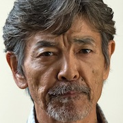 My Voice For You-Kyohei Shibata.jpg