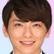 Everyone's Getting Married-Akira Kagimoto.jpg