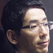 The Sniffer (Japanese Drama)-Toru Nomaguchi.jpg